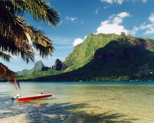 Les plus belles plages du monde - Les plus belles portes du monde ...