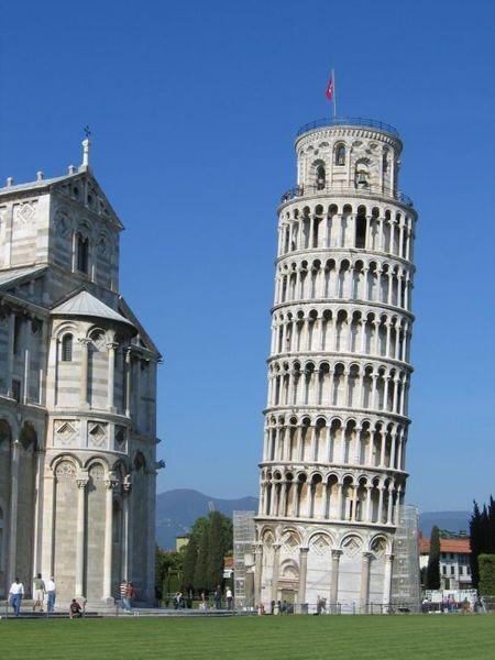les monuments les plus connus au monde