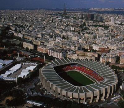 sport ville de paris